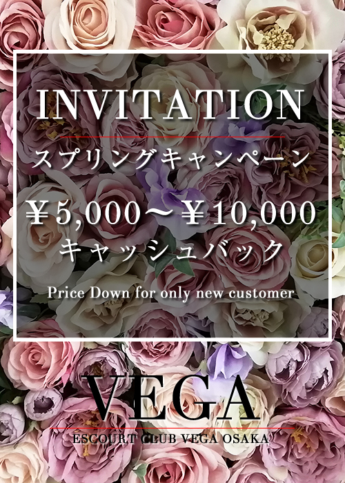 VEGA大阪店